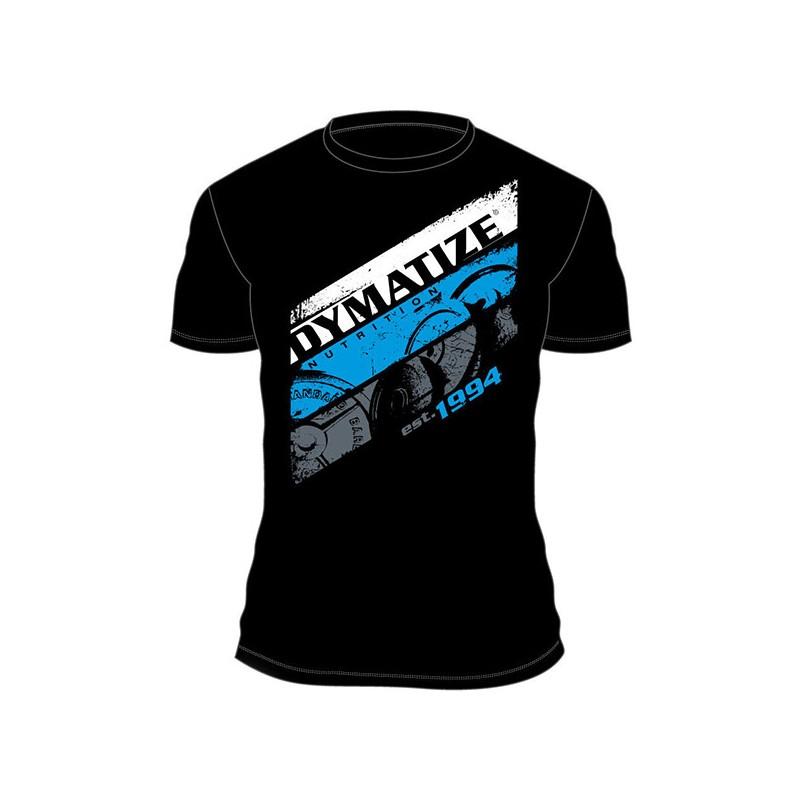 Dymatize Nutrition - T-Shirt - Schwarz