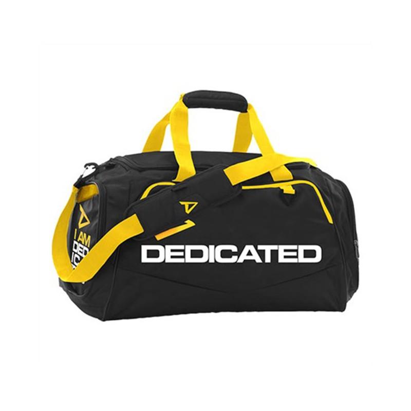Dedicated Nutrition - Premium Gym Bag