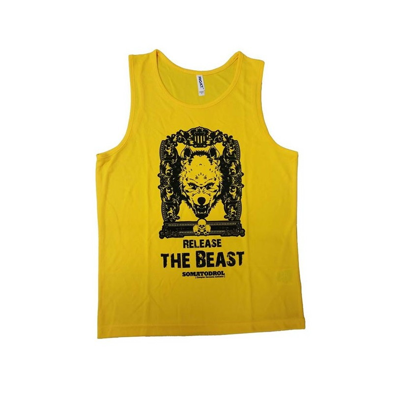 Iridium Labs - Release The Beast -...