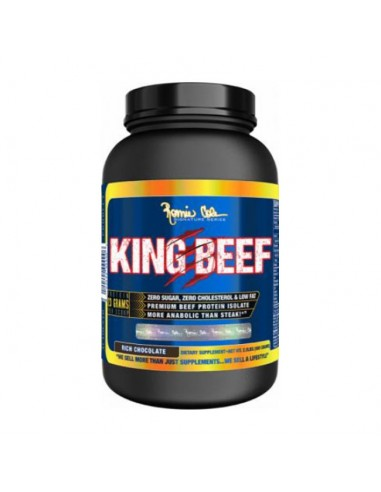 Ronnie Coleman - King Beef - 998g