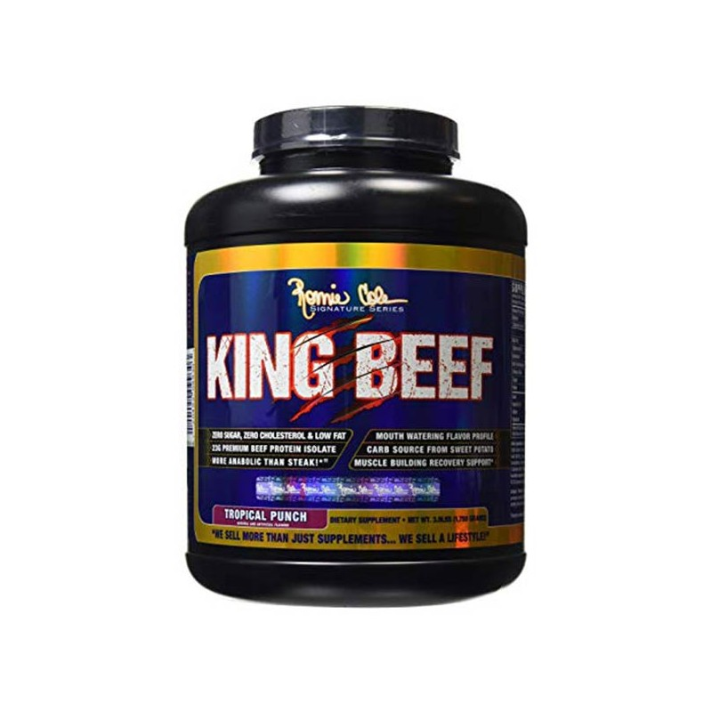 Ronnie Coleman - King Beef - 1800g