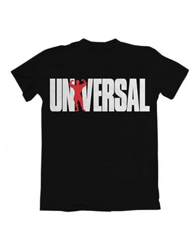 Universal Nutrition - Universal T-Shirt