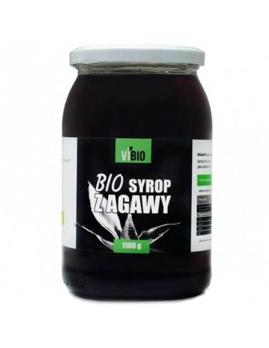 Vivio - Bio Agavendicksaft - 1100g